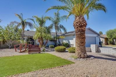 2157 W Marco Polo Road, Phoenix, AZ 85027 - #: 5820327