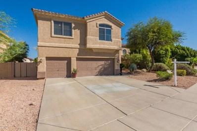 504 E Ranch Road, Gilbert, AZ 85296 - MLS#: 5820328