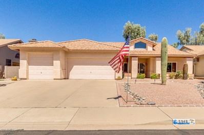 5948 E Julep Street, Mesa, AZ 85205 - MLS#: 5820374