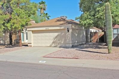 4012 W Camino Vivaz --, Glendale, AZ 85310 - MLS#: 5820375