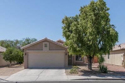 16554 N 158TH Avenue, Surprise, AZ 85374 - MLS#: 5820379
