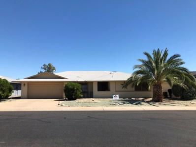 19813 N 99TH Drive, Sun City, AZ 85373 - MLS#: 5820390