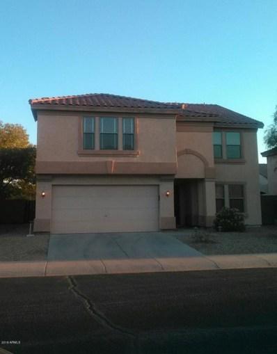 532 W Palo Verde Street, Casa Grande, AZ 85122 - MLS#: 5820394