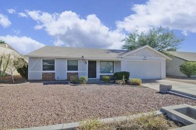 4761 W Villa Maria Drive, Glendale, AZ 85308 - MLS#: 5820398