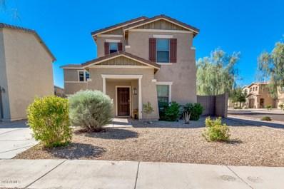 18555 W Sunbelt Drive, Surprise, AZ 85374 - MLS#: 5820417