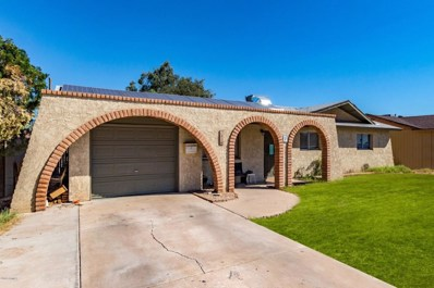1316 E 9TH Avenue, Mesa, AZ 85204 - MLS#: 5820420