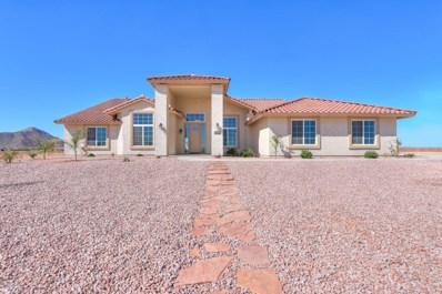 6562 W Appaloosa Trail, Coolidge, AZ 85128 - MLS#: 5820428
