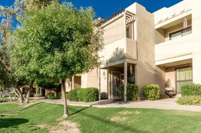 1425 E Desert Cove Avenue Unit 18, Phoenix, AZ 85020 - MLS#: 5820449