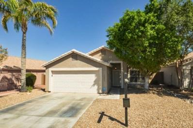 11312 E Cicero Street, Mesa, AZ 85207 - MLS#: 5820455