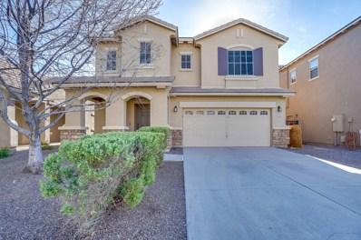 35695 N Zachary Road, Queen Creek, AZ 85142 - MLS#: 5820468