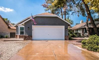 1846 S Hall Street, Mesa, AZ 85204 - MLS#: 5820475