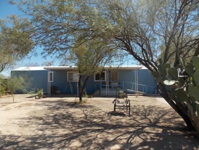 10675 N Chinook Drive, Casa Grande, AZ 85122 - MLS#: 5820488