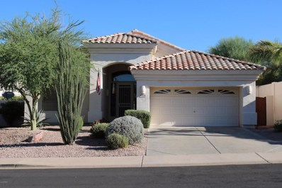 6604 E Sierra Morena Street, Mesa, AZ 85215 - MLS#: 5820489