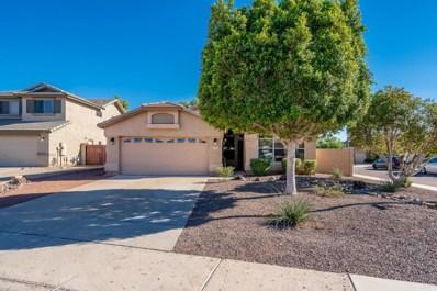 10253 W Daley Lane, Peoria, AZ 85383 - MLS#: 5820495