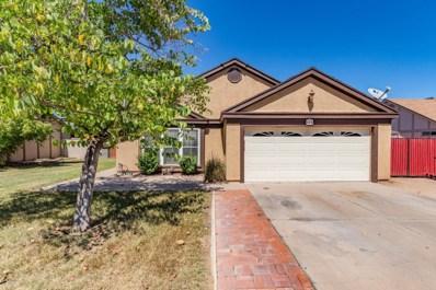 676 E Estrella Drive, Chandler, AZ 85225 - #: 5820501