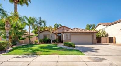 1059 W Vaughn Avenue, Gilbert, AZ 85233 - #: 5820510