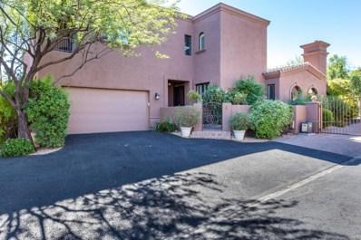 7200 E Ridgeview Place Unit 6, Carefree, AZ 85377 - MLS#: 5820511