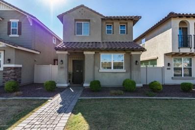 1085 S Reber Avenue, Gilbert, AZ 85296 - MLS#: 5820516