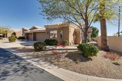 5830 E McKellips Road Unit 1, Mesa, AZ 85215 - MLS#: 5820518