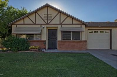 10136 N 95TH Drive Unit A, Peoria, AZ 85345 - MLS#: 5820538