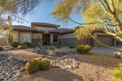 7370 E Visao Drive, Scottsdale, AZ 85266 - #: 5820555