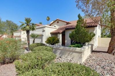 401 E Barbara Drive, Tempe, AZ 85281 - MLS#: 5820557