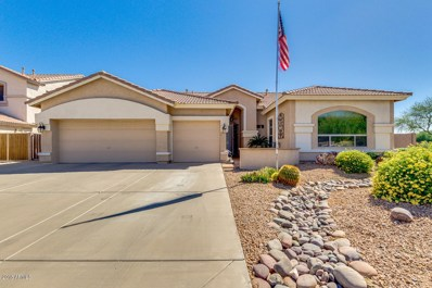 3231 E Isabella Avenue, Mesa, AZ 85204 - MLS#: 5820559