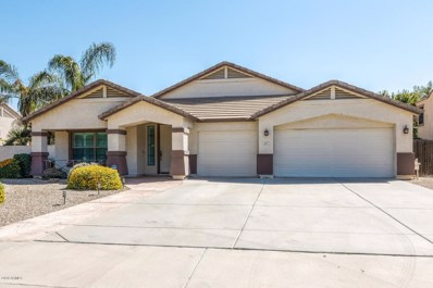 307 E Clifton Avenue, Gilbert, AZ 85295 - MLS#: 5820561