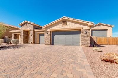 4524 N 183RD Avenue, Goodyear, AZ 85395 - MLS#: 5820572