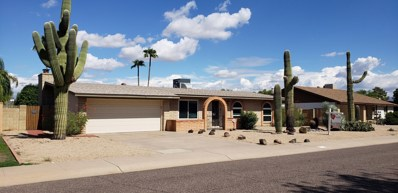 3928 E Paradise Drive, Phoenix, AZ 85028 - MLS#: 5820591