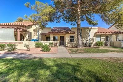 5136 E Evergreen Street Unit 1131, Mesa, AZ 85205 - MLS#: 5820599