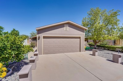 534 W Verde Lane, Coolidge, AZ 85128 - MLS#: 5820600