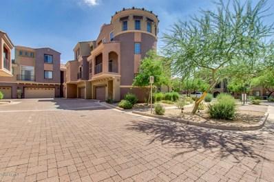 3935 E Rough Rider Road Unit 1112, Phoenix, AZ 85050 - MLS#: 5820603