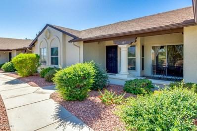 8140 N 107TH Avenue Unit 139, Peoria, AZ 85345 - MLS#: 5820604