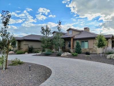 9939 N American Ranch Road, Prescott, AZ 86305 - #: 5820619