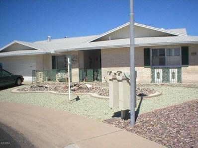 17635 N 131ST Drive, Sun City West, AZ 85375 - MLS#: 5820625