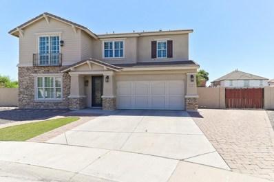 3102 S Cottonwood Court, Chandler, AZ 85286 - MLS#: 5820628