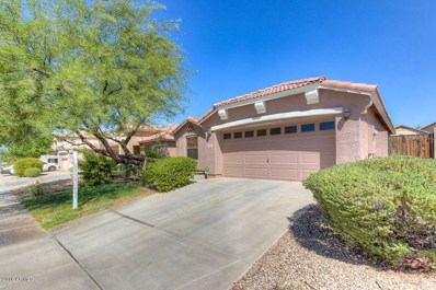 8029 S 48TH Lane, Laveen, AZ 85339 - MLS#: 5820629