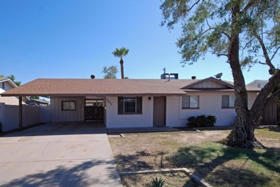 3537 W Butler Drive, Phoenix, AZ 85051 - MLS#: 5820655