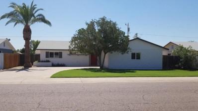 2201 W Joan De Arc Avenue, Phoenix, AZ 85029 - MLS#: 5820656