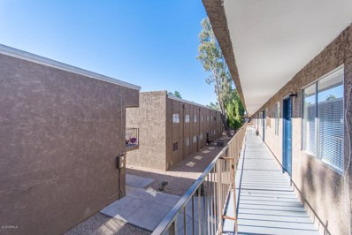18202 N Cave Creek Road Unit 221, Phoenix, AZ 85032 - MLS#: 5820671