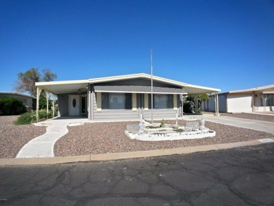 435 S 82ND Place, Mesa, AZ 85208 - MLS#: 5820681