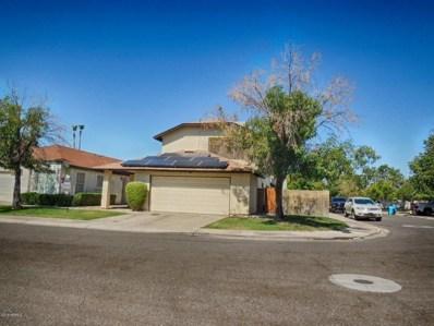 10006 W Montecito Avenue, Phoenix, AZ 85037 - MLS#: 5820717