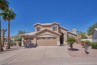 15223 S 29TH Street, Phoenix, AZ 85048 - MLS#: 5820725