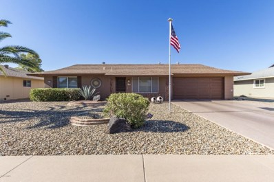 13239 W Shadow Hills Drive, Sun City West, AZ 85375 - MLS#: 5820730