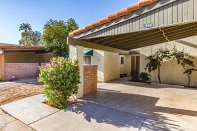 2844 E Avenida Olivos --, Phoenix, AZ 85016 - MLS#: 5820731