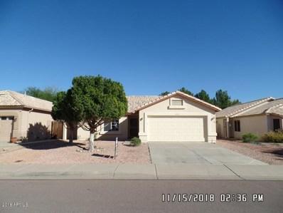 20621 N 102ND Lane, Peoria, AZ 85382 - MLS#: 5820737