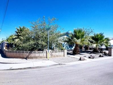 601 S 93RD Street, Mesa, AZ 85208 - MLS#: 5820759