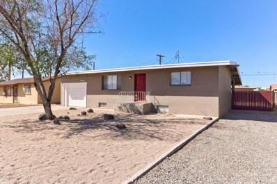 7460 W Cinnabar Avenue, Peoria, AZ 85345 - #: 5820788