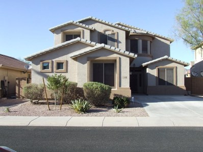 25836 W Watkins Street, Buckeye, AZ 85326 - MLS#: 5820796